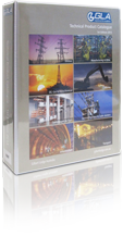 GLA Technical Product Catalogue - 1st Edition